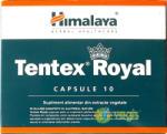 Himalaya Herbals Tentex Royal - 10 comprimate