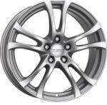 ANZIO Turn Polar Silver 5/114.3 17x7.5 ET50