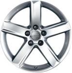 Audi A4 5/112 17x7 ET46