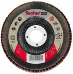 Fischer csiszoló lamellás 125K60 szemcse FFD-AP (FISCHER512527)