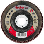Fischer csiszoló lamellás 115K60 szemcse FFD-AP (FISCHER512523)