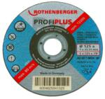 Rothenberger vágokorong INOX Profi 115x1 (10 db! ! ! ) (ROTH-071533D)