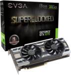 EVGA GeForce GTX 1070 SC GAMING ACX 3.0 8GB GDDR5 256bit PCI-E (08G-P4-6173-KR) Видео карти