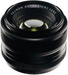 Fujifilm Fujinon XF 35mm f/1.4 R Обективи