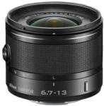 Nikon 1 NIKKOR 6.7-13mm f/3.5-5.6 VR (JVA706D) Обективи