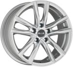 Mak Milano Silver CB65.1 5/110 16x6.5 ET35