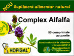 Hofigal Complex Alfalfa - 50 comprimate