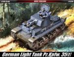 Academy PANZERKAMPFWAGEN 35 tank makett Academy 13280