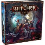 Fantasy Flight Games The Witcher Adventure Game