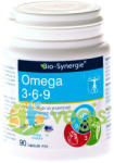 Bio-Synergie Omega 3-6-9 1000mg - 90 comprimate