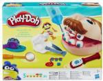 Hasbro Play-Doh Dr. Drill és Fill Fogászata - gyurmakészlet (B5520)