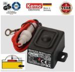 Kemo M180 12V vízálló ultrahangos nyestriasztó