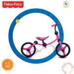 Smart Trike Fisher-Price futóbicikli - rózsaszín (1050233)