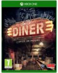 UIG Entertainment Joe's Diner (Xbox One) Játékprogram
