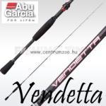 Abu Garcia Vendetta 692ML 207cm/25g (1303022)