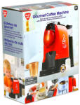 Playgo Gourmet Set Espresso capsule (PLAYGO-3648) Bucatarie copii