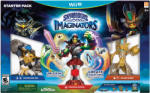 Activision Skylanders Imaginators Starter Pack (Wii U) Software - jocuri