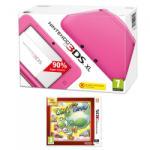 Nintendo 3DS XL Yoshi Special Edition Játékkonzol