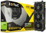 ZOTAC GeForce GTX 1070 AMP Extreme 8GB GDDR5 256bit PCIe (ZT-P10700B-10P) Videokártya