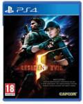 Capcom Resident Evil 5 (PS4) Játékprogram
