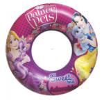Gim Disney hercegnők - Palota kedvencek úszógumi 51cm (IMO-871-10110)