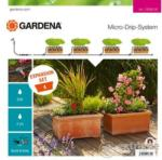 GARDENA Micro-Drip-System Expansion Set - XL (13006)