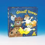 Amigo, Piatnik Ghost Tower - Szellemtorony - társasjáték Piatnik