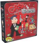 Repos Cash n Guns társasjáték 2. kiadás