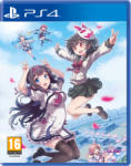 PQube Gal Gun Double Peace (PS4) Játékprogram