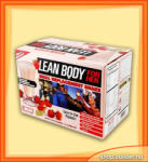 Labrada Lean Body for Her - 20x49g
