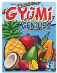 Vagabund Gyümi Géniusz - kártyajáték