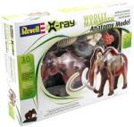 Revell X-ray SnapKits 02.092 - Mammoth