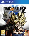 Namco Bandai Dragon Ball Xenoverse 2 (PS4) Játékprogram