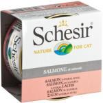 Schesir Natural Salmon 85g