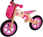 Bino 82.707 kisgyermek rózsaszín virággal