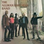 Allman Brothers Band Allman Brothers (First Album - 1969)