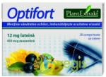PlantExtrakt Optifort - 30 comprimate