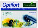 PlantExtrakt Optifort - 30 comprimate
