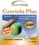 Smart Living Graviola Plus - 60 comprimate