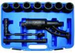 """BGS Technic Nyomatéksokszorozó készletben 3200 Nm + 7 db 1"""" dugókulcs BGS (9-1230)"""