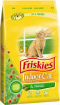 Friskies Indoor Cats Chicken & Vegetables 10kg
