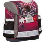 Belmil Classy Spider Pók mintás - ergonómikus iskolatáska 36x32x19cm (403-13-SR)