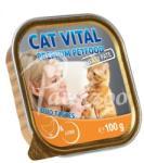 Cat Vital Chicken Liver 100g