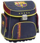 Eurocom FC Barcelona - ergonómikus iskolatáska, 39x34x22cm (52503)