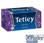 Tetley Ceylon Fekete Tea 25 filter
