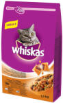 Whiskas Adult Chicken & Liver Dry Food 300g