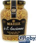 MAILLE Dijoni Mustár Magos (200ml)