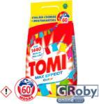 TOMI MAX Effect Color mosópor 4,2kg