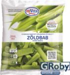 FeVita Fagyasztott zöldhüvelyű vágott zöldbab 450g