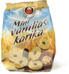Urbán & Urbán Mini Vaníliás Karika (160g)